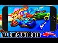 Hot Wheels Race off Game - Best Racing Game