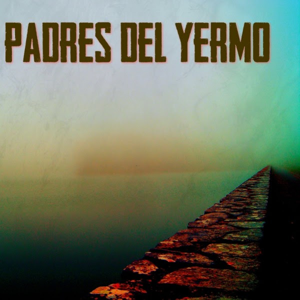 Padres del Yermo - Demo Album Cover