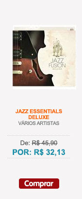 JAZZ ESSENTIALS DELUXE