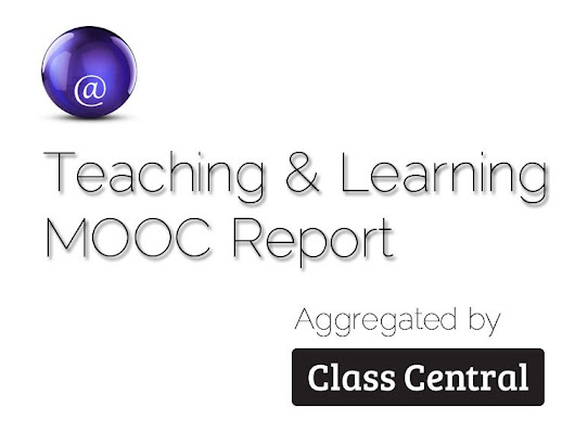 MOOC Report 4: A List Of Free Online Courses