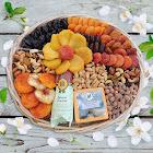 Vacaville Fruit Company, 62 oz. Dried Fruit & Nut Basket