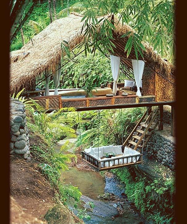 25 παραμυθένια ξύλινα σπίτια στην εξοχή (6)