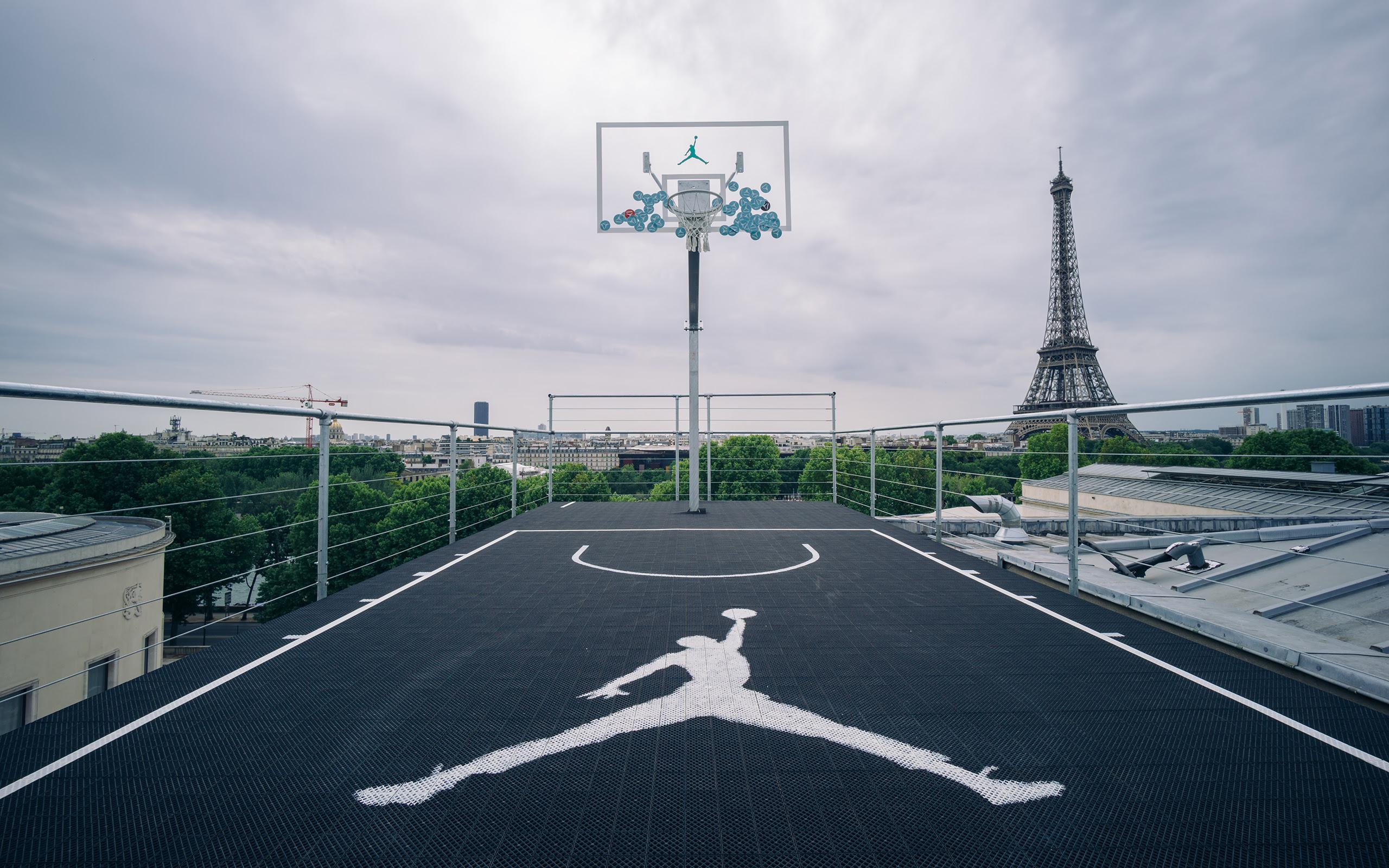 Free Download Basketball Court Wallpaper   PixelsTalk.Net
