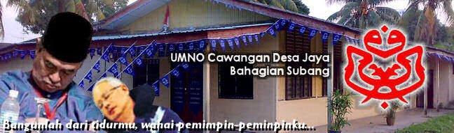 UMNO Cawangan Desa Jaya