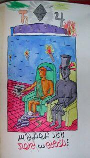 Mna Dhalathlw'Adis Sitavisa cai Tistrya