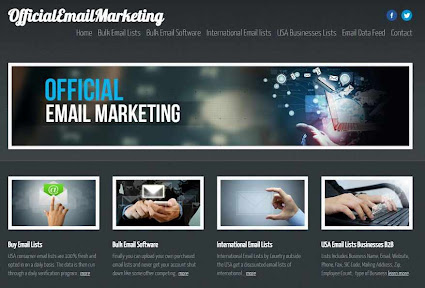 Bulk Email Sender Software - Mass Mailer, Mass Email Sender