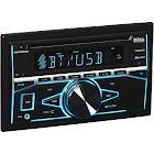 Boss 660BRGB Car CD Receiver - 320W