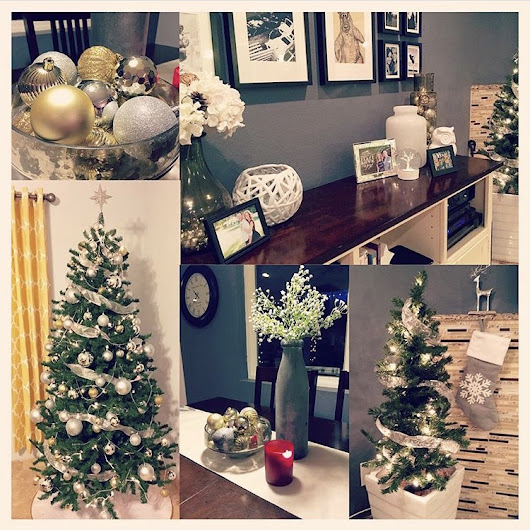 Just Added! Holiday Decorating Services