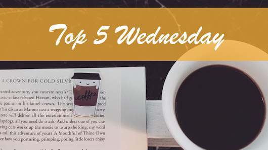 Top 5 Wednesday (12)