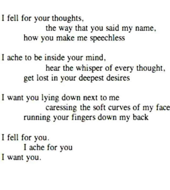 Fell For You Quotes I Fell In Love With You Quotes Quotesgram
