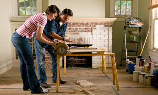 7 Pieces of Advice You Need for Home Renovation - Arcade Voice