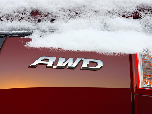 Is AWD or FWD Better For Winter Driving? | Web2Carz