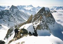 Some Mountaineering Pics