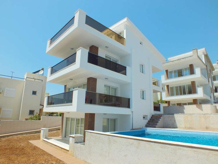 akbuk beach villas for sale  : property For Sale Akbuk Turkey