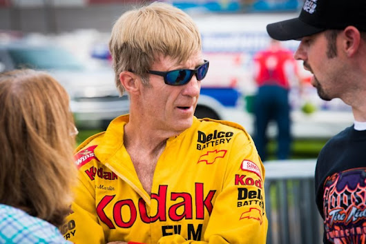 Sterling Marlin: Where are they now? - Racing News