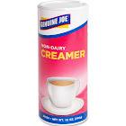 Genuine Joe Non Dairy Creamer - 3 count, 12 oz Canister