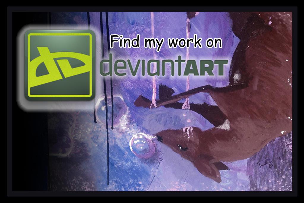 Watch on DeviantART