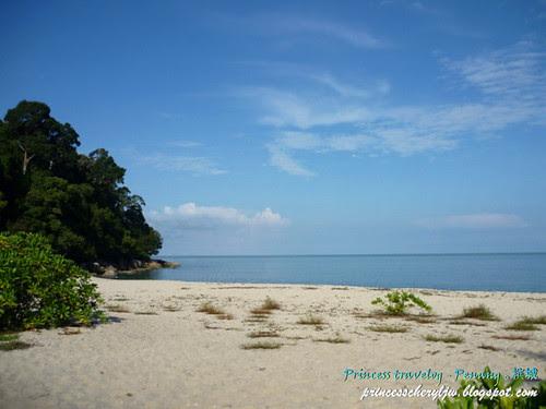 Pantai Kerachut 53