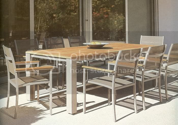 Outdoor Dining Table Design   Nicehobbies.org   Hobby World