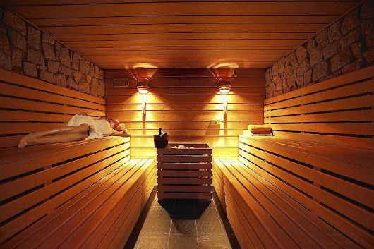 Hot tips from a summit of sauna experts