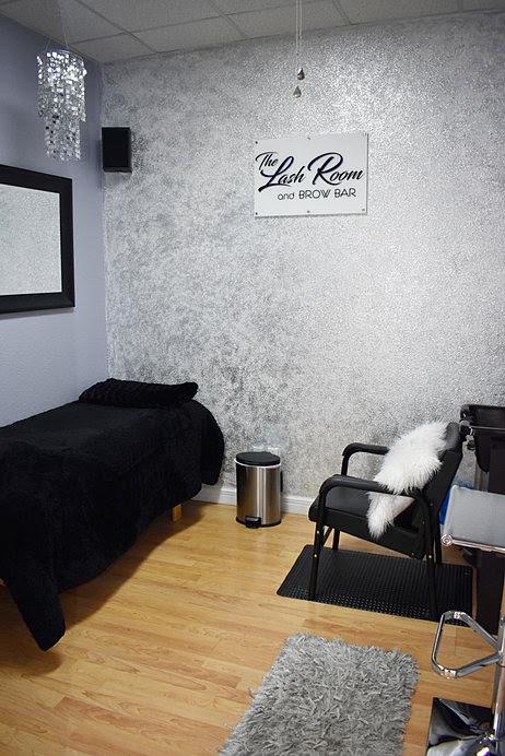 The Lash Room And Brow Bar Google
