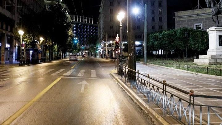 Τέλος από τη Δευτέρα η νυχτερινή απαγόρευση κυκλοφορίας - Όλα όσα θα ισχύουν