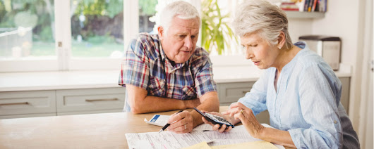 Finance Tips for you and your Elderly Loved Ones - Careline365