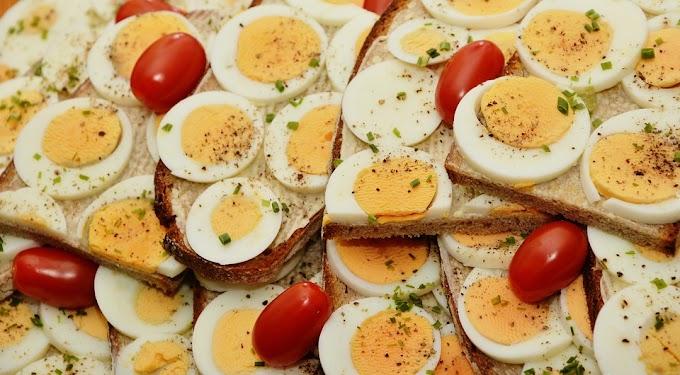 Beware Of Eating Eggs In The Sehri || Egg || Shahmeer Blog Tv