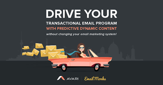 10 Reasons Transactional Emails can Drive more Revenue than Bulk Emails - socialmouths