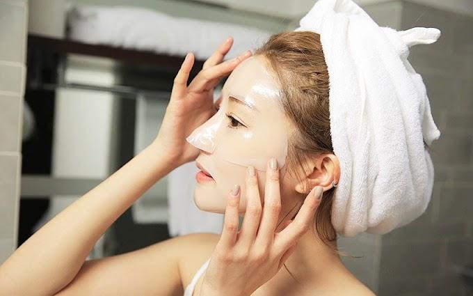 5 điều cần biết để sử dụng mặt nạ giấy một các hiệu quả nhất