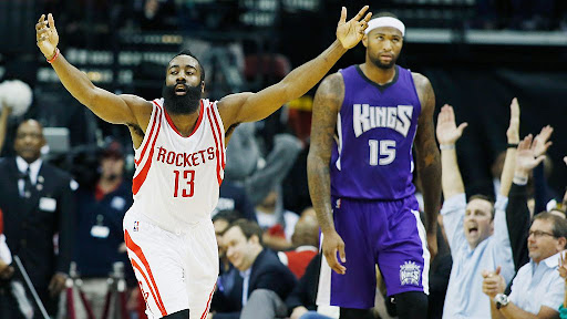 Avatar of This Date in NBA History: James Harden goes off for then career-high 51 vs. Kings (VIDEO)