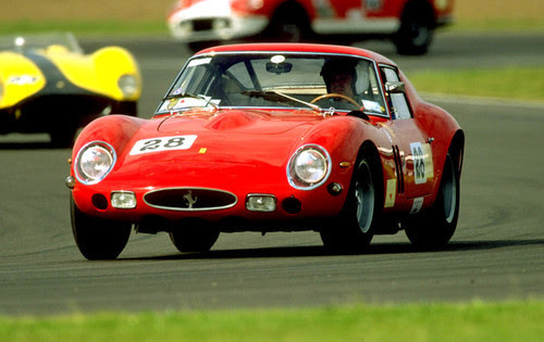 The 1963 Ferrari GTO: The Most Expensive Car in the World