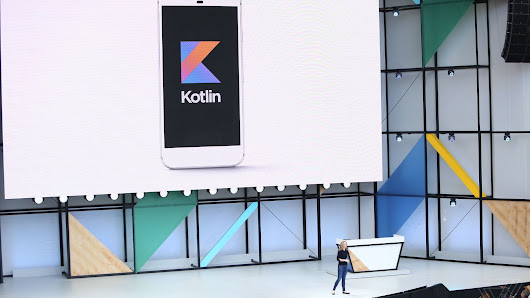 Google is adding Kotlin as an official programming language for Android development