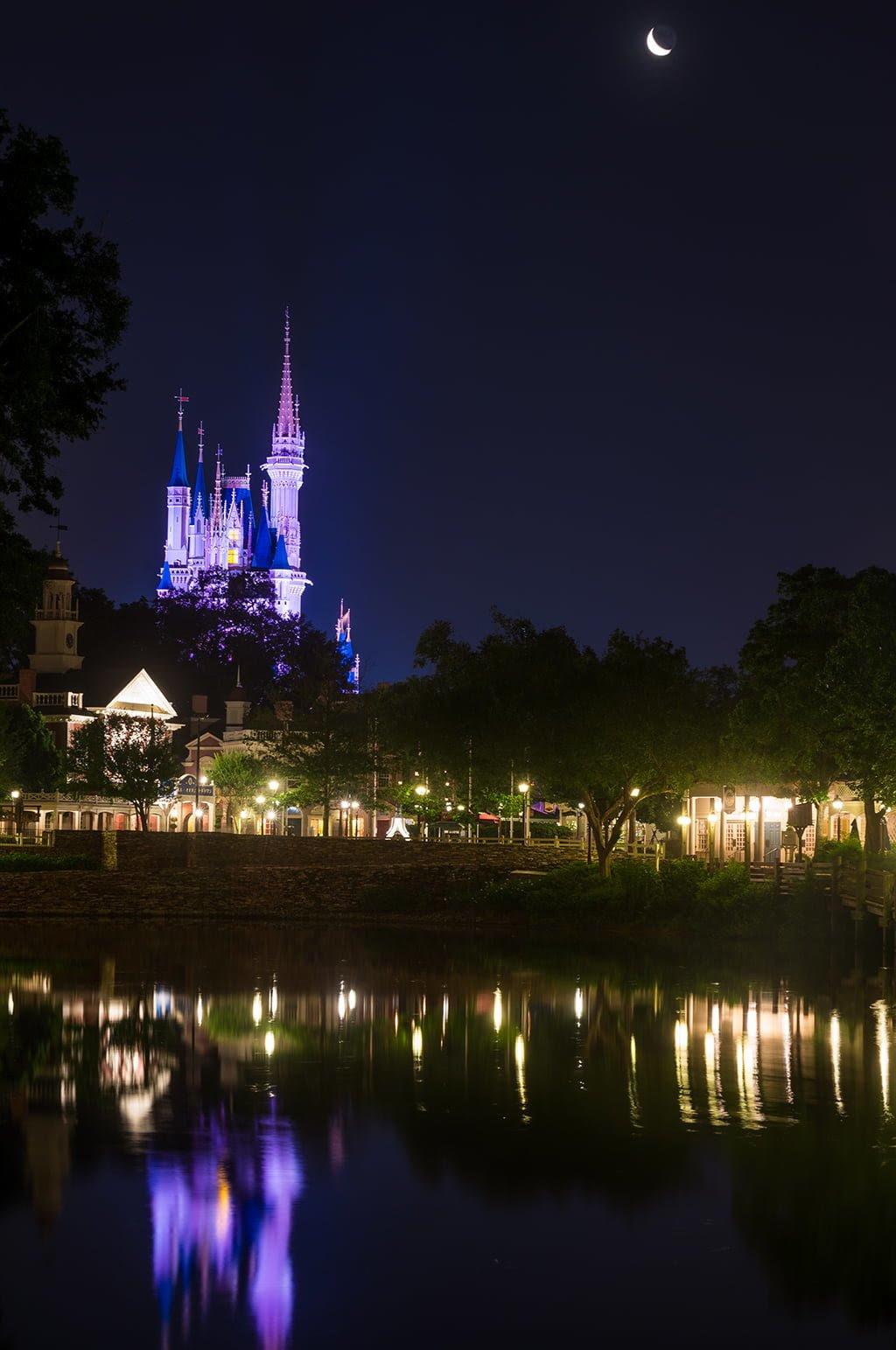 1-Day Magic Kingdom Ideal Day Plan - Disney Tourist Blog