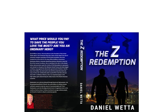 Excerpts from Reviews of The Z Redemption!