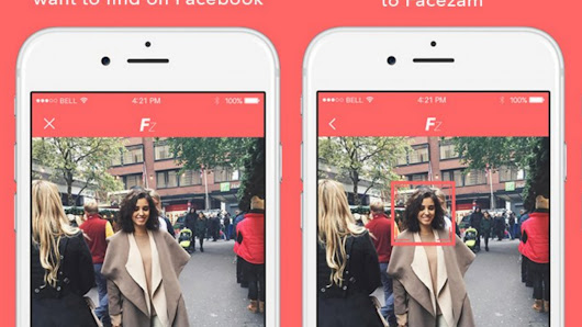Facebook is the only thing standing between us and a face-reading nightmare app