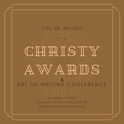 The Christy Awards Blitz Tour