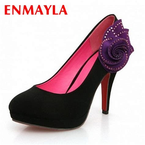 Online Get Cheap Purple Wedding Shoes  Aliexpress.com