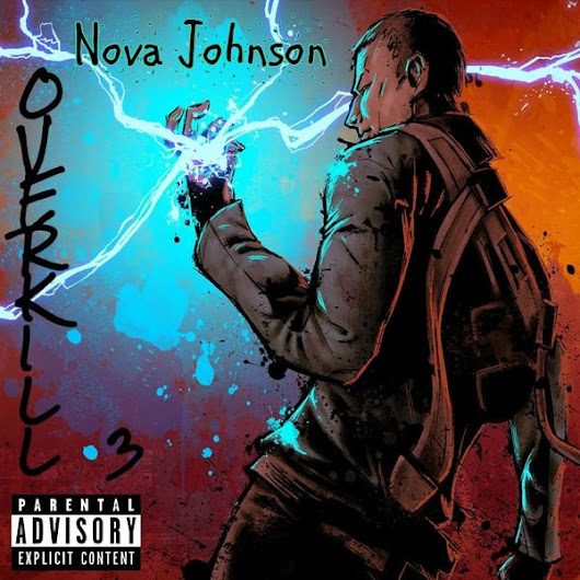 Nova Johnson Overkill 3
