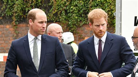 Prince Harry Asks Prince William To Be His Best Man: Will