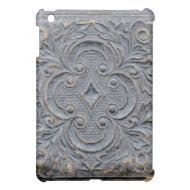 Tintype Cover for iPad Mini v 1.0 iPad Mini Covers