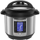 Instant Pot Ultra 10-in-1 Programmable Pressure Cooker - 1000W - 6 qt