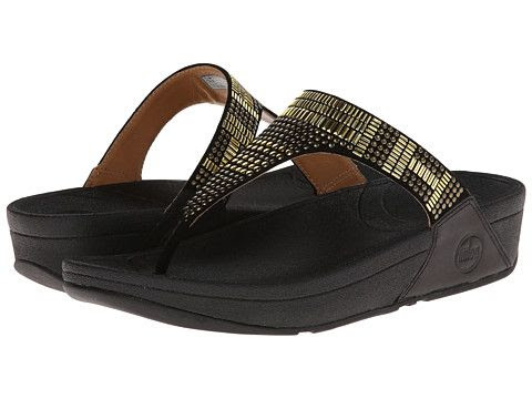 LOVE these Fitflops!
