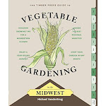 The Timber Press Guide to Vegetable Gardening in the Midwest (Regional Vegetable Gardening Series) [Paperback] VanderBru