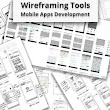 Few Wireframing tools that help in Mobile App Development