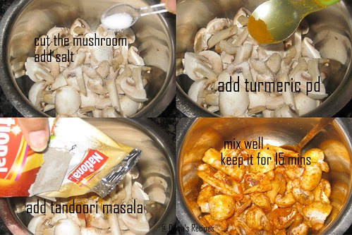 muhroom curry3