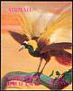 Greater Bird-of-paradise Paradisaea apoda