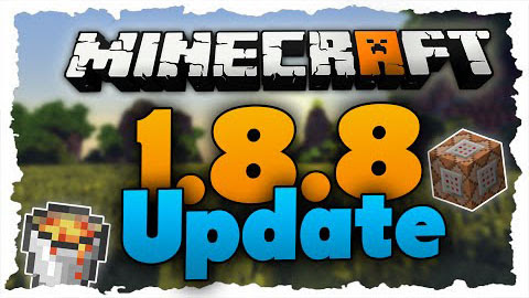Minecraft 1.8.8 Official Download – EXE - Minecraft mod