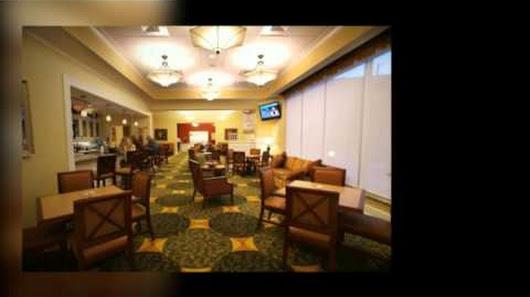 hilton garden inn nashvillevanderbilt - Hilton Garden Inn Vanderbilt