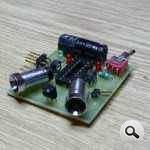 GSM-Robot